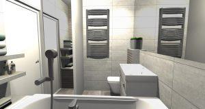 Badezimmer und Einrichtungen – SAGRE