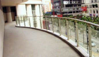 Geländer-Systeme
